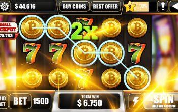 Situs Judi Game Slot Online Terpercaya Min Deposit 10rb